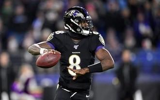 Játékos-speckó tippel támadunk a Ravens-Colts meccsen