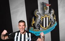 Mint egy VIP-lista - őket szerezheti meg januárban a Newcastle