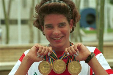a magyar sport f233nykora barcelon225t243l sydneyig 19922000