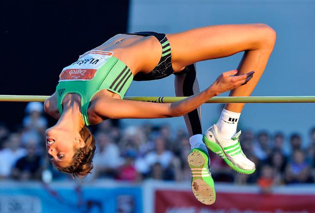 Vlasic egyelőre csak bízhat benne, hogy felépül az olimpiáig - Fotó. AFP