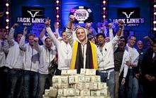 2 milliárdot nyert Pius Heinz a WSOP főversenyén