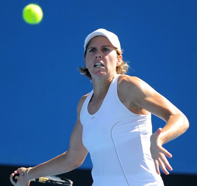 Arn Gréta remekül helytállt az idei Australian Openen