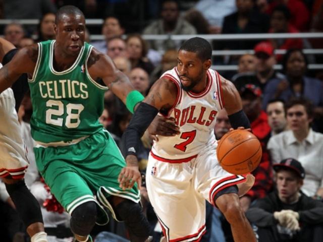 A Chicago Rose nélkül is nyerni tudott - Fotó:nba.com