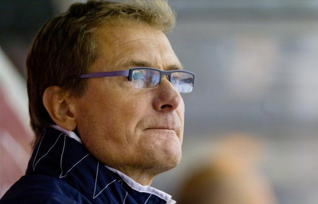 Eltiltották a szlovénok vezetőedzőjét