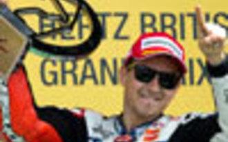 A Lorenzo-rajongók olcsóbban láthatják a Valenciai GP-t