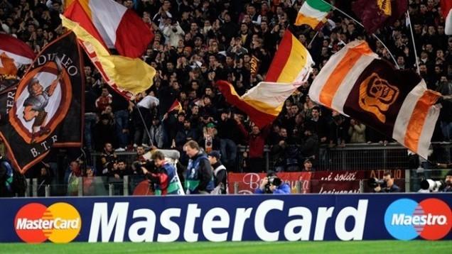 A MasterCard neve az utóbbi években egybeforrt a Bajnokok Ligájával - Fotó: uefa.com