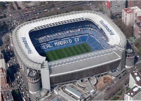 Nem a Bernabéuban lesz a Király Kupa fináléja