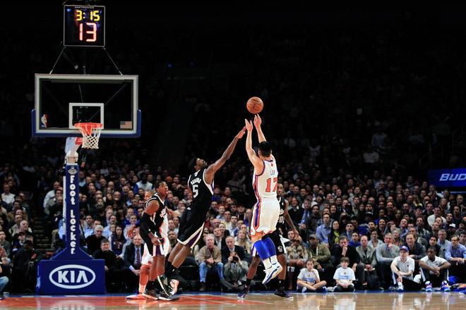 Lin fantasztikus mutatókkal kezdte NBA-karrierjét