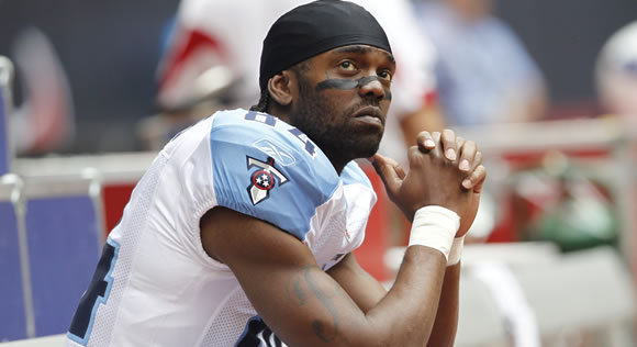 Randy Mostt ismét nagyot akar alakítani az NFL-ben, kérdés csak az, hogy milyen mezben... - Fotó:nfl.com
