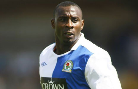 Jason Roberts a Blackburnben