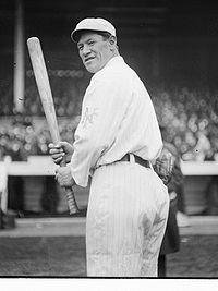 Jim Thorpe több sportban is remekül helytállt az atlétika mellett - Fotó:wikipedia.org