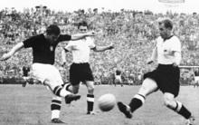 """""""A magyarok egyszerűen csodálatosak voltak"""" - 59 éve játszották Az évszázad mérkőzését"""