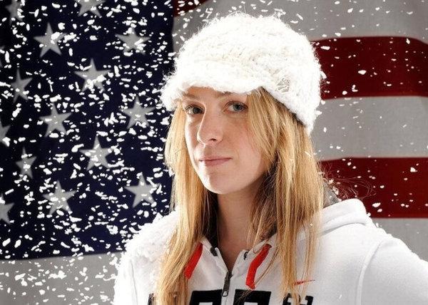 Az amerikai síző nem viccel a versenyeken, a Vk-ban 15 viadal óta legyőzhetetlen - Fotó:poptower.com