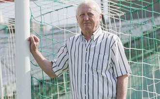 Albert Flórián, az egyetlen magyar aranylabdás 70 éves