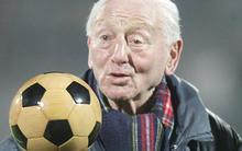 90 éve született Illovszky Rudolf