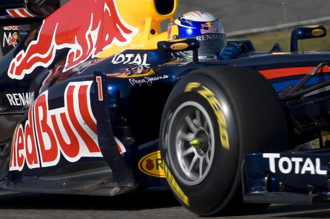 A Pirelli a csapatok kérését mindennél fontosabbnak tartja - Fotó: AFP
